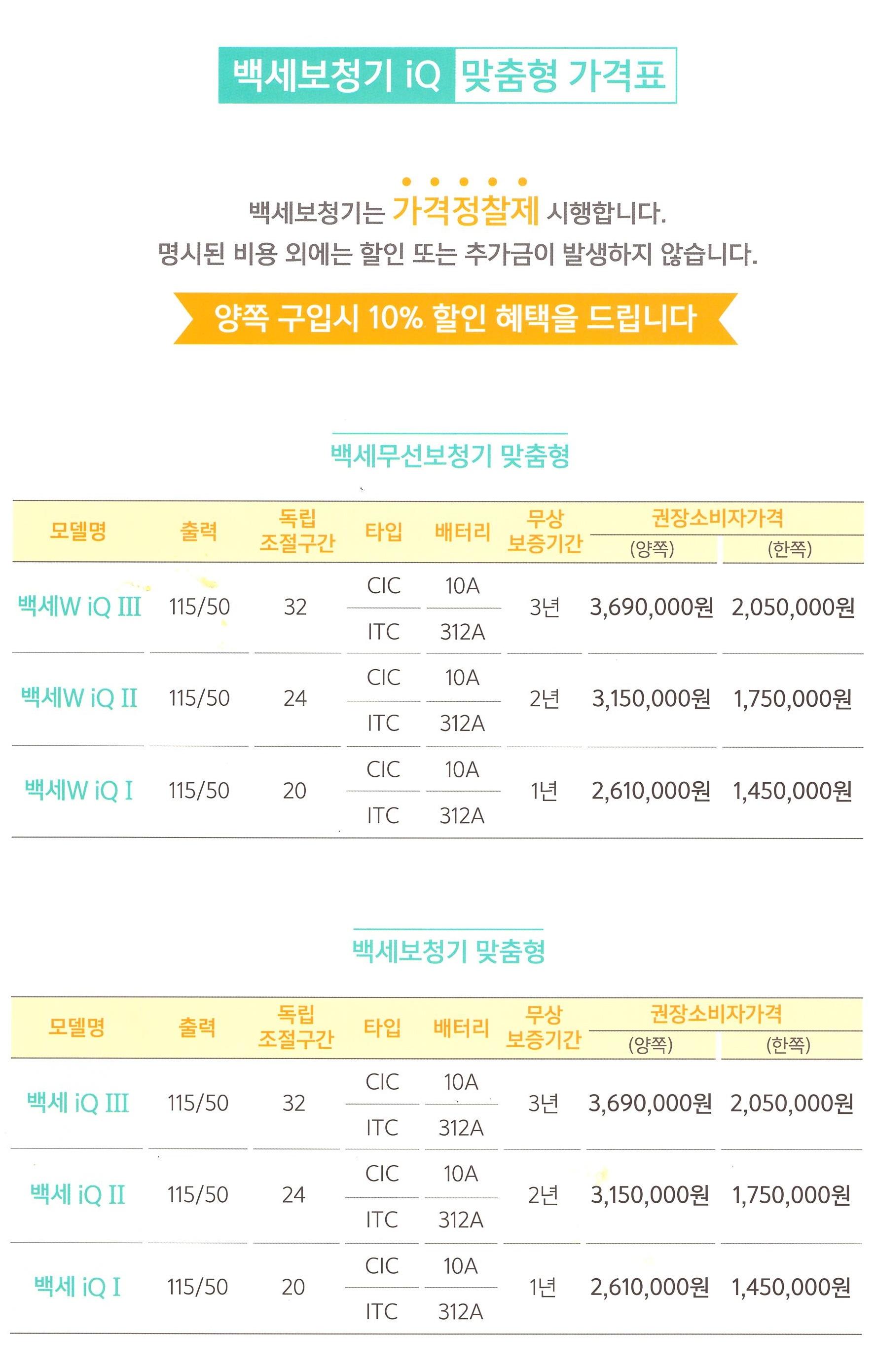 스타키보청기 노원센터 100세보청기 소개